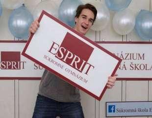 Prihlášky na Súkromné gymnázium ESPRIT