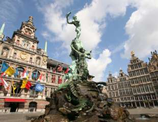 Poznávací pobyt v Holandsku a Belgicku