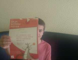 ESPRIT má celoslovenské úspechy v matematike