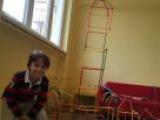 Naše ráno v herni pred vyučovaním