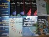 Výučba anglického jazyka a nemeckého jazyka na ESPRITE