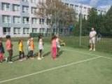 Európsky týždeň športu na ESPRITE