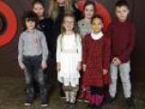 Predstavenie v Bratislavskom bábkovom divadle